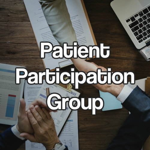 patient-participation-group